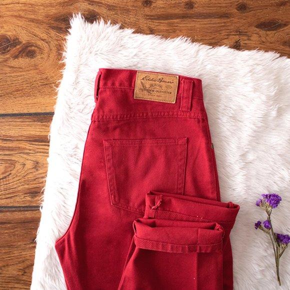 ⋆ vintage high rise mom jeans